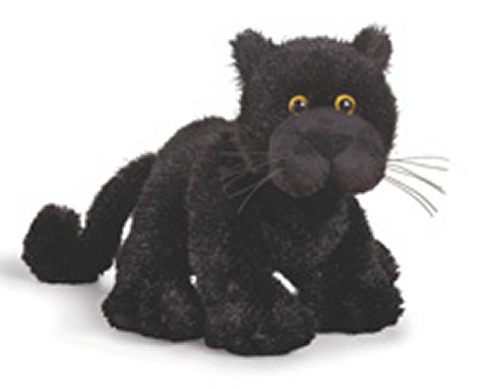 WEBKINZ - BLACK PANTHER