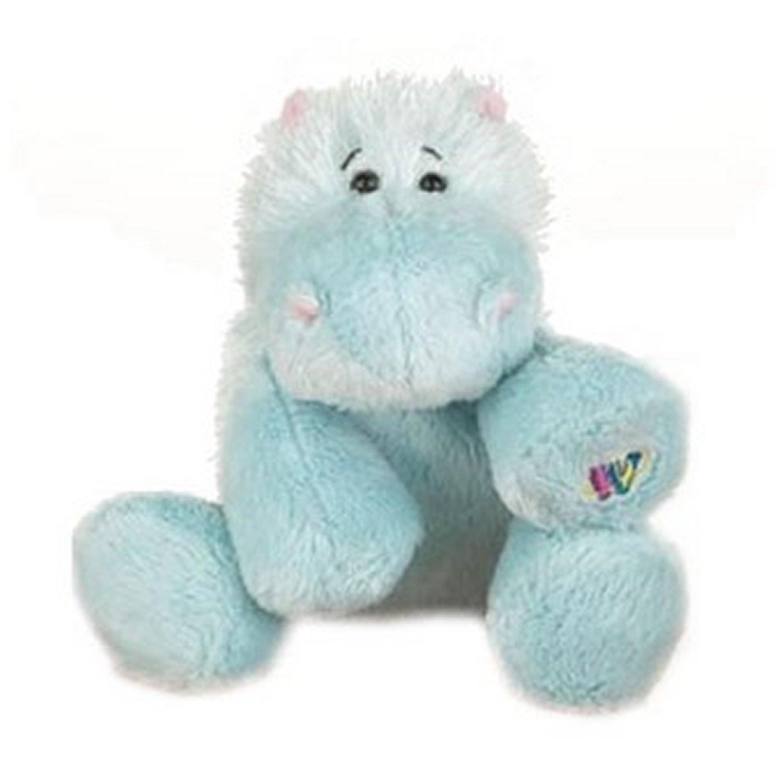 WEBKINZ - HIPPO