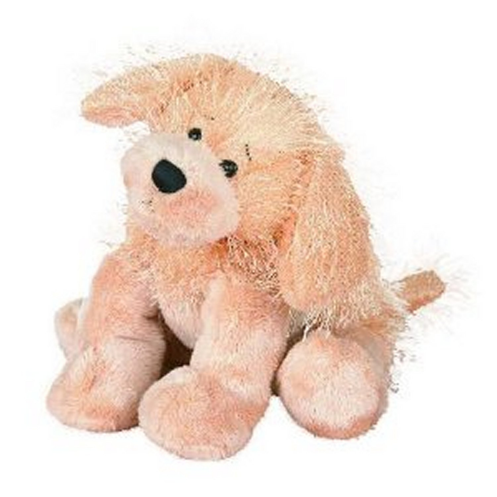 WEBKINZ - GOLDEN RETRIEVER