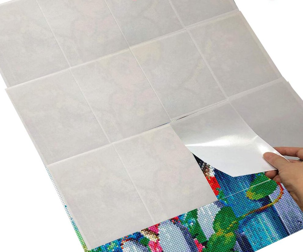 15 Sheets Cover Paper
