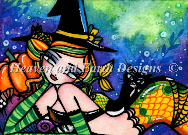 QS Witchy Wendy