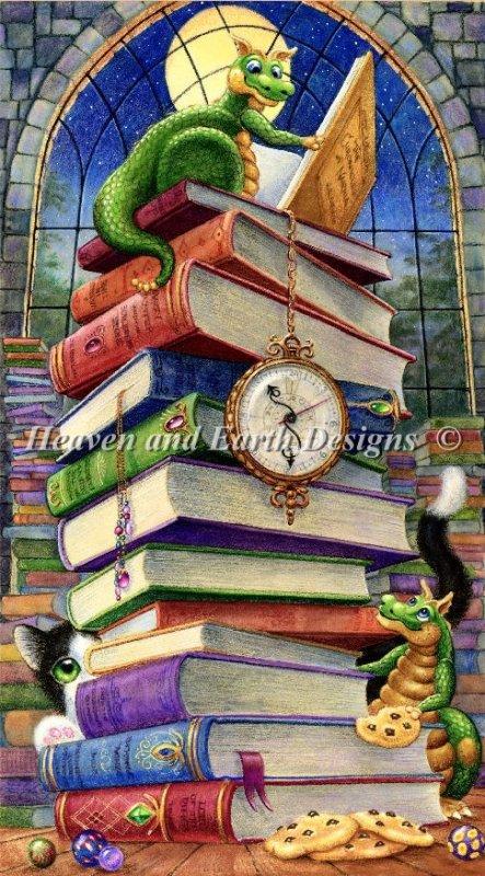 Mini So Many Books So Little Time
