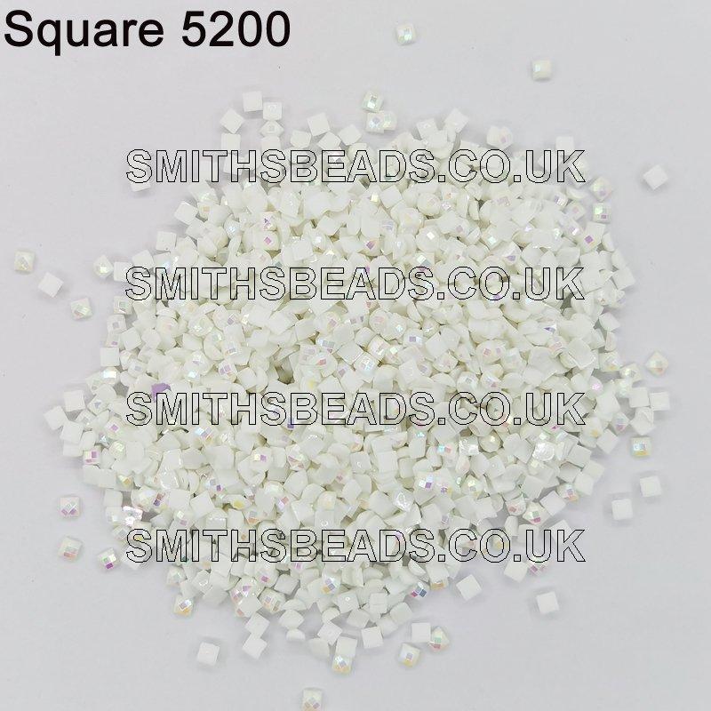 Diamond Painting Tiles Square, AB5200