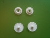 KAM PLASTIC SNAP FASTENERS PRESS-STUDS POPPERS T-3 (SIZE 16, 10.7mm)