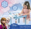 Disney Frozen Kids Activity Drawing Table Colouring Desk