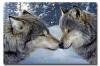 5D DIY Diamond Painting Wolf (W04RP)
