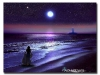 5D DIY Diamond Painting Scenery Sea (#07)