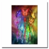 5D DIY Diamond Painting Dream Catcher Butterfly (#1)
