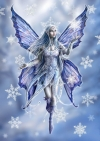 5D DIY Diamond Painting Fairy (fy5)
