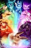Mini The Possibilities Eeveelution Rainbow